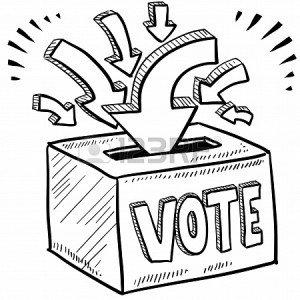 ELECTION DES REPRESENTANTS DE PARENTS : VOTEZ! dans acceuil 15855968-doodle-vote-boite-de-style-bulletin-de-vote-dans-l-39-election-illustration-au-format-vectoriel-300x300